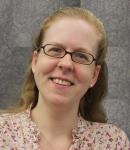 Karen McFarland, Ph.D.