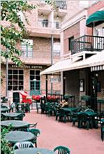 Downtown Gainesville Sun Center