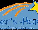 Logo for Tylers Hope