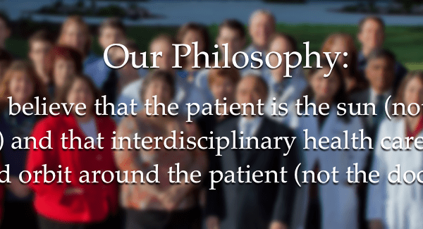 Image of Doctors with Philosophy