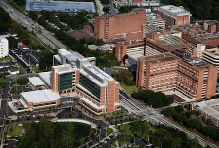 UF Shands Hospital