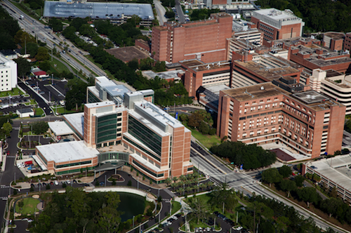 UF Shands Hospital