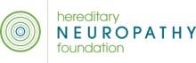 HNF Official Logo (PRNewsFoto/Hereditary Neuropathy Foundation)
