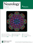Neurology April 5 cover