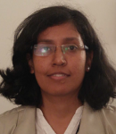 Photo of Pragya Prakash
