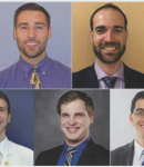 Welcome to our New Neurology Residents for July 1, 2019!