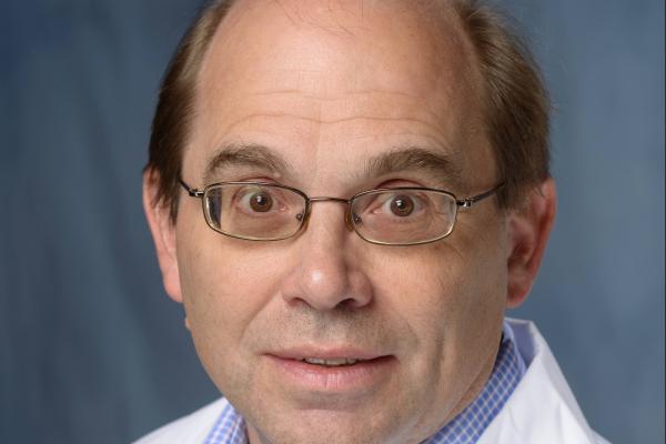Photo: James Wymer, MD, PhD, Neurology