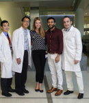 R25 Grant Neurology-Neurosurgery
