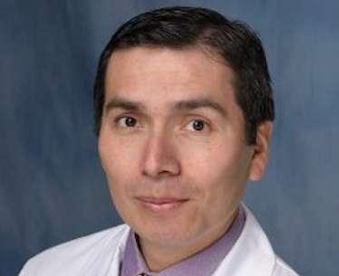 Photo Dr. Miquel Chuquilin Arista