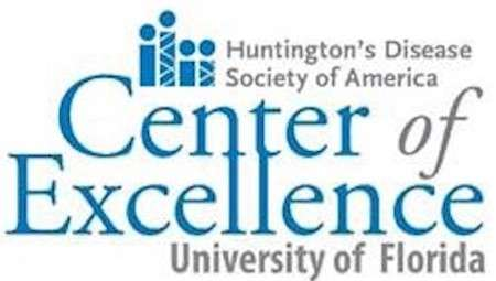 HDSA Center for Excellence logo