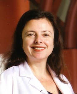 Dr. Anna Khanna Medical Director