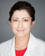 Sepideh Mokhtari