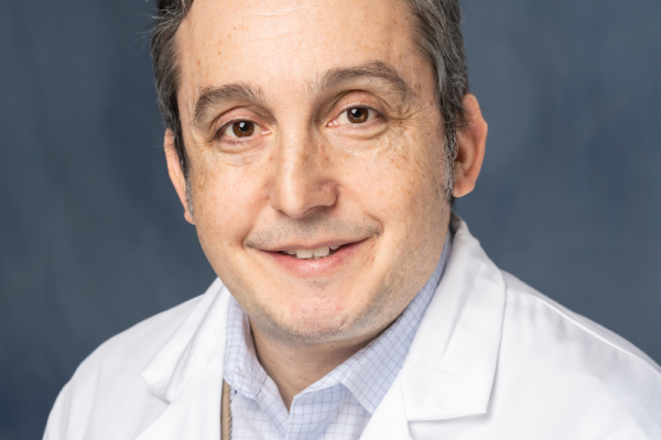 Dr. Michael Okun, neurology, Fixel Institute