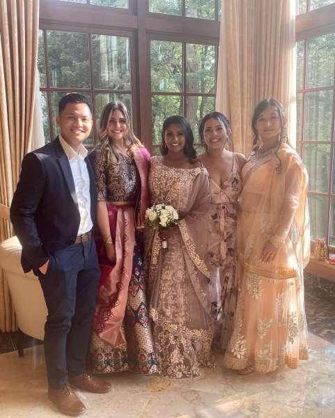 Janani Wedding
