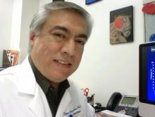 Dr. Diego Rincon-Limas