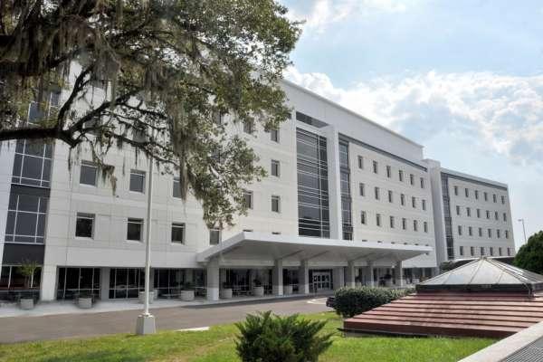 Photo VA Hospital