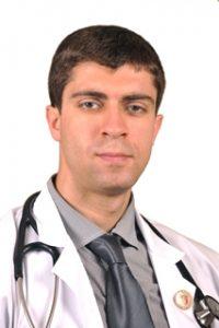 Photo Dr. Marc-Alain Babi