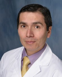 Photo Miguel Chuquilin, MD