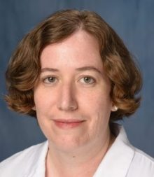 Dr Christina Wilson