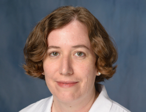 Christina Wilson, MD, Vascular neurology assistant professor