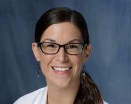 Dr. Addie Patterson