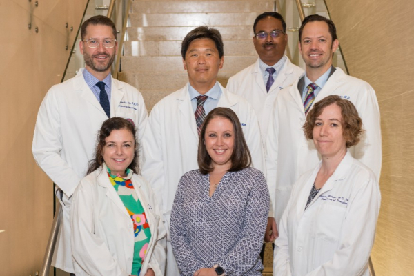 Stroke Faculty 2019