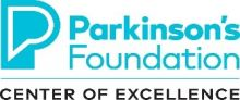 Parkinson Foundation of Excellence Logo
