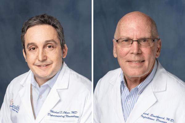 Drs. Okun & Southwick