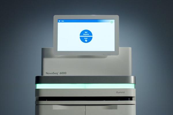 Genetics Machine