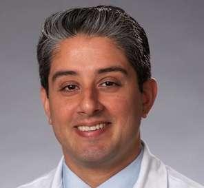 Pouya Ameli, MD