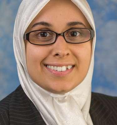 Aisha Elfasi