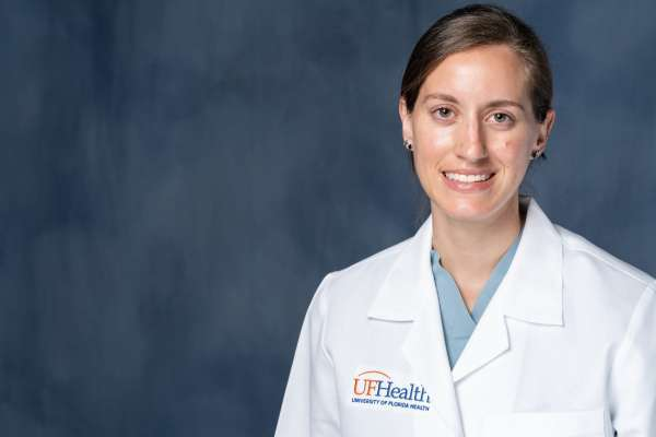 Amber Coca, Physician Assistant, Dept of Neurology