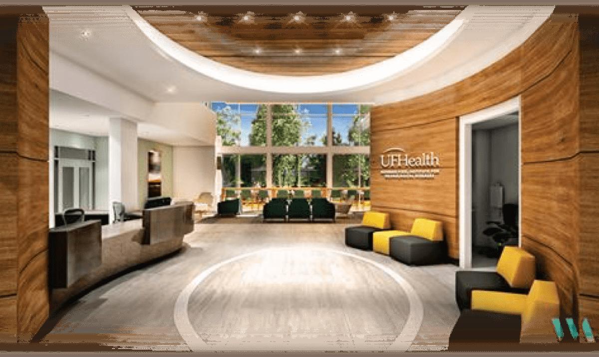 Fixel-Center-Lobby