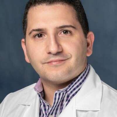 Dr. Ali Ataya